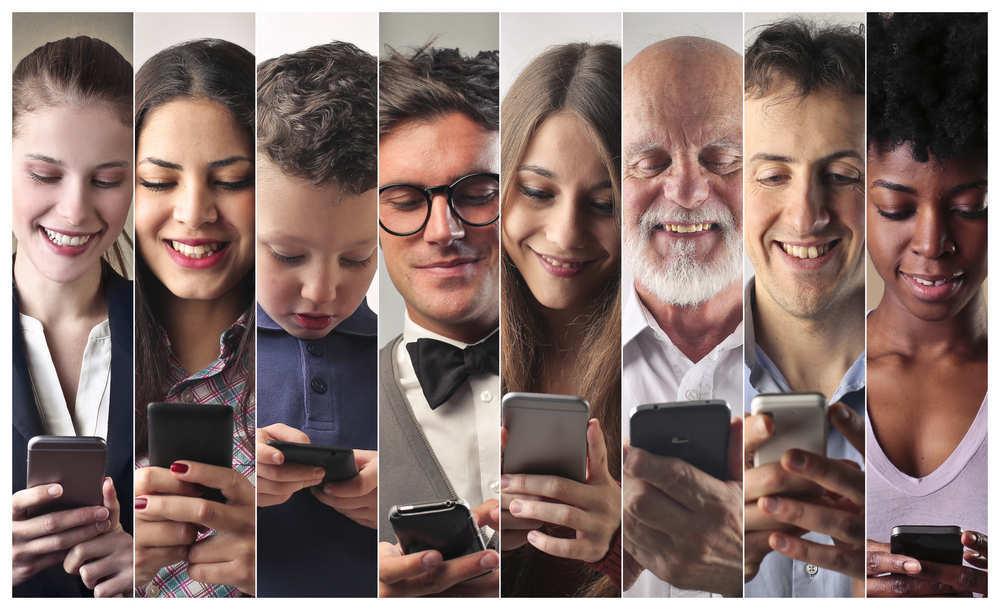 Ojo: cuidado con las nuevas tecnolgías