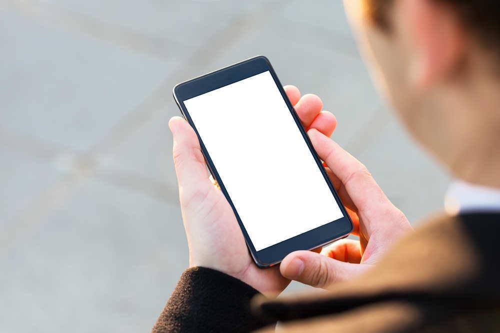 Crush y los móviles