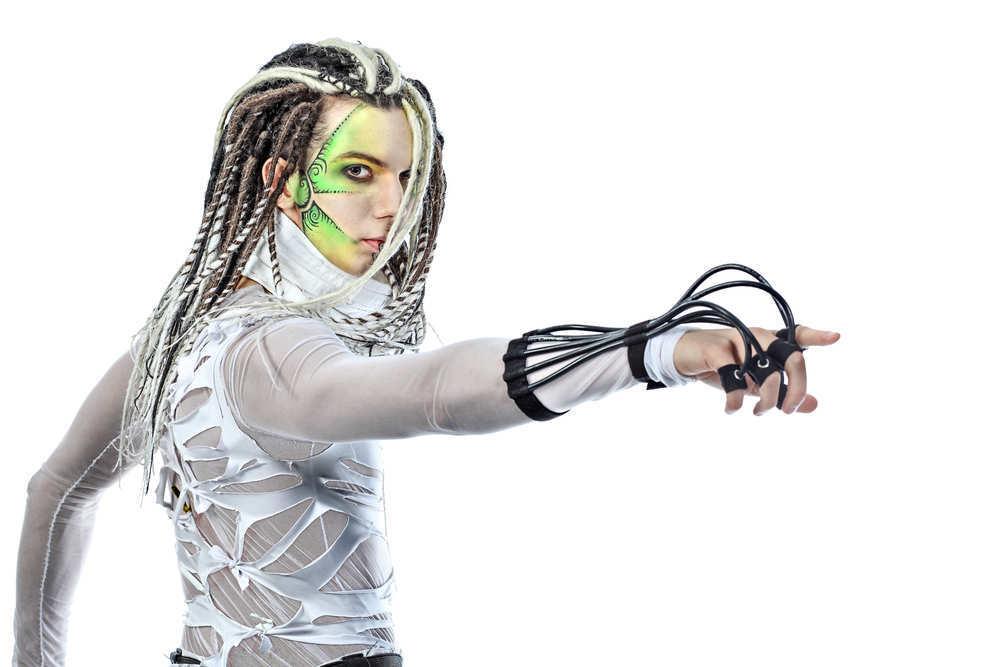 Ideas para una fiesta de disfraces sobre nuevas tecnologías