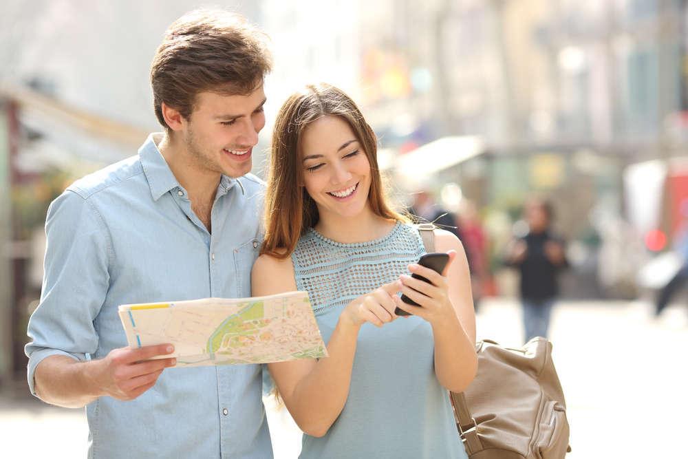 Las Nuevas Tecnologías aplicadas al Turismo