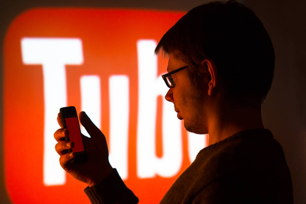 Cómo convertirse en Youtuber