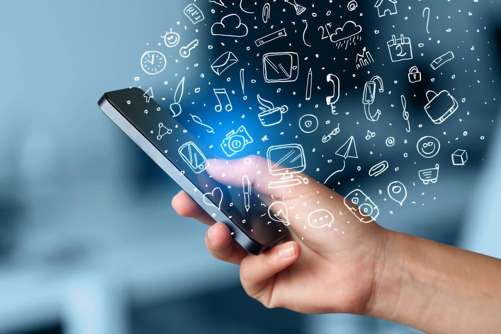 Codetia, creación de apps