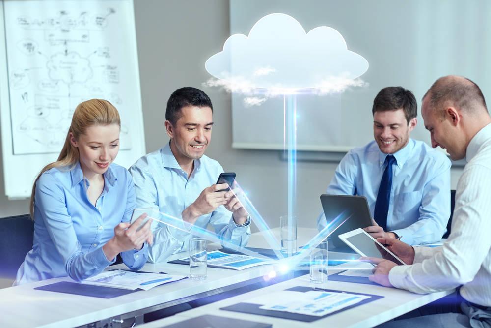 La tecnología de gestión en red más innovadora al alcance de tu mano