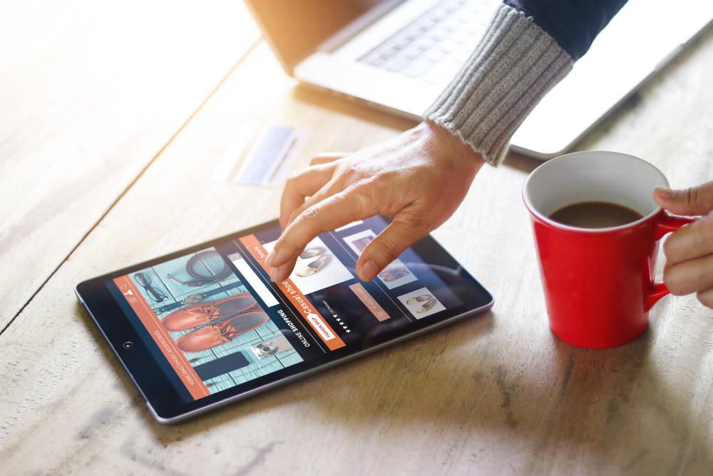 El comercio online, una oportunidad de negocio en auge