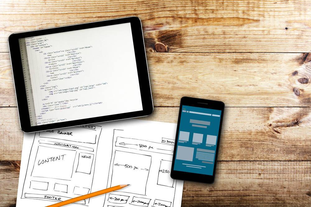 ¿Cómo diseñar un sitio web de éxito?