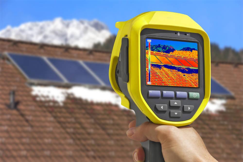 Cómo funcionan los rayos infrarrojos