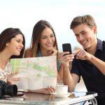 Las mejores aplicaciones para el turismo