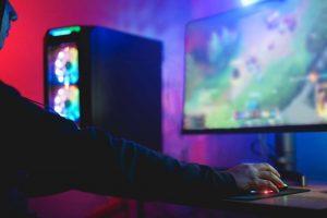 La industria del videojuego, una potencia absoluta gracias a su relación con Internet, el comercio electrónico y su logística