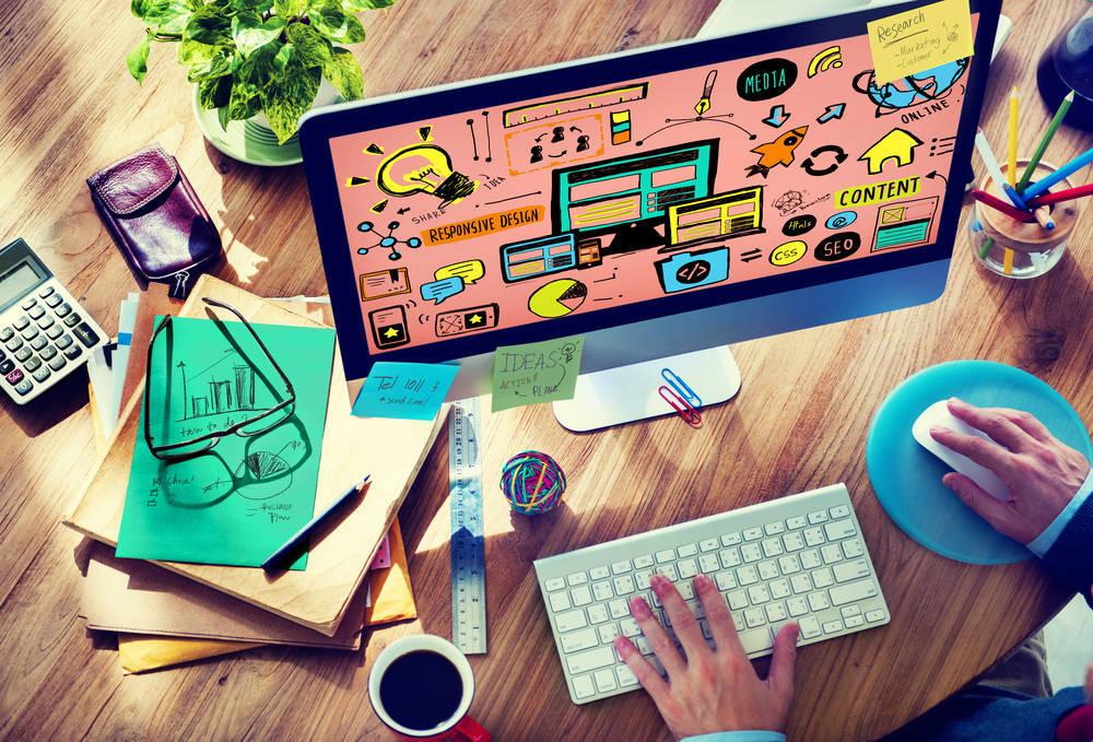 Consejos para un buen diseño de páginas web