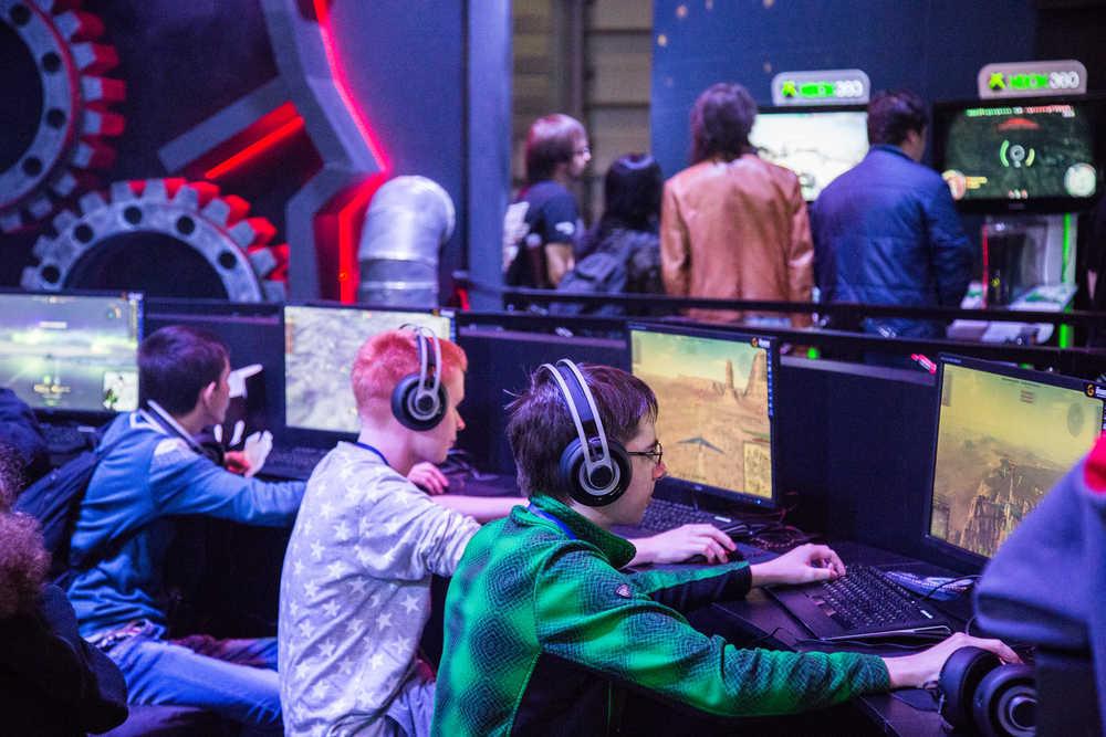 Cómo elegir una empresa para eventos de gaming