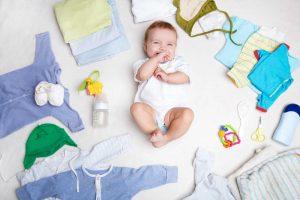 Tecnología de futuro para los bebés